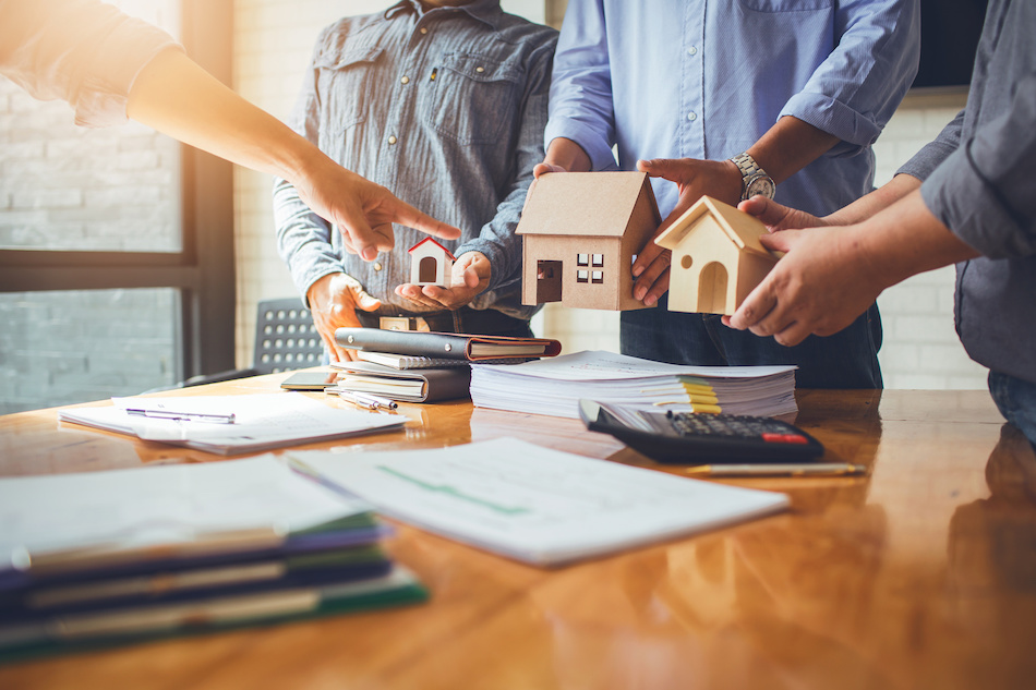 Buying a Home: How to Get Started