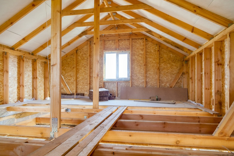 4 Types of Insulation To Use in Your Home