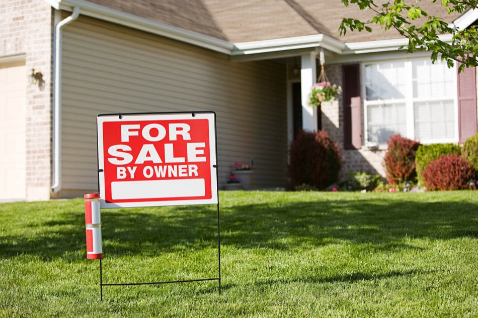 Why You Shouldn't Sell Your Home on Your Own