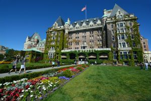 The Empress Victoria BC Real Estate