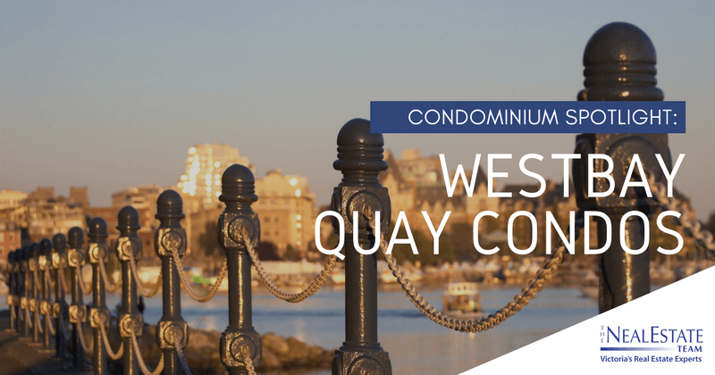 Westbay Quay condos coming soon